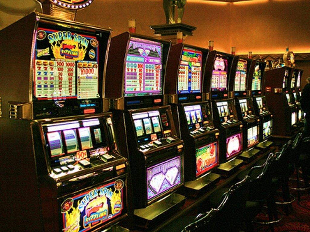 Как игровые автоматы переродились в виртуальные слоты - Моя газета | Моя газета