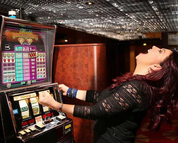 Где поиграть в игровые автоматы: популярные слоты в онлайн казино