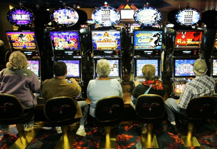Самые распространенные ошибки новичков в онлайн-казино